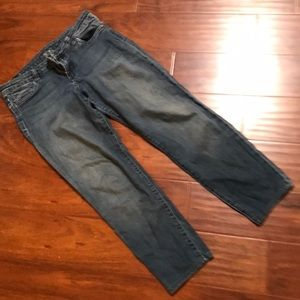 Kut from the kloth size 10 jeans 28 inseam